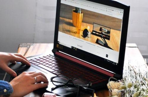 Blogging- Les retouches photos