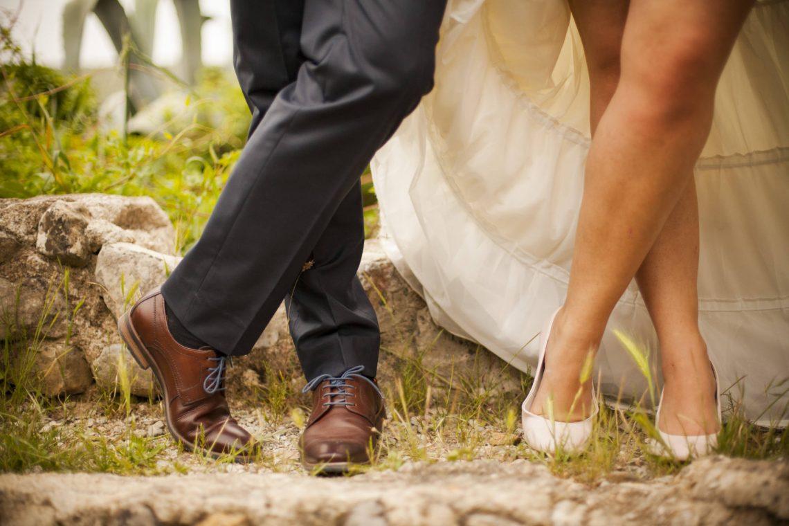 5 erreurs à ne pas faire la veille du mariage - Mon peau de crème