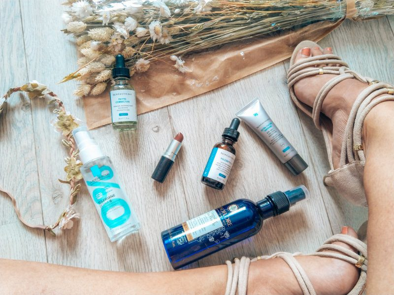 Arrêter de surconsommer les produits cosmétiques - 5 gestes à faire dans sa salle de bain, pour aider la planète